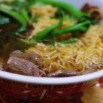 日本で『蘭州牛肉麺』が密かに拡大を続けるわけ、、、